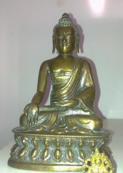 Будда Ратносамбхава