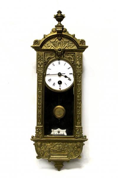 Миниатюрные настенные часы
