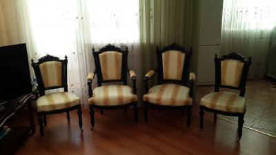 Гостиный гарнитур Людовик XVI