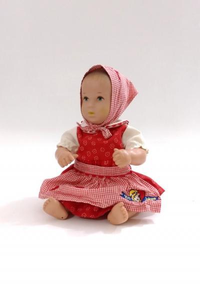 Винтажная кукла «Kathe Kruse»