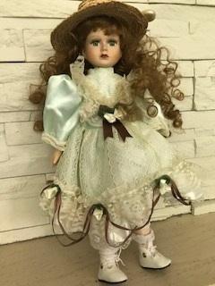 Кукла. Франция, 1950-е гг.