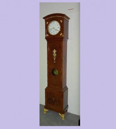 Часы Ампир