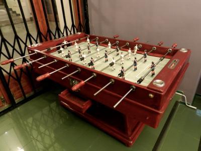 Стол-футбол