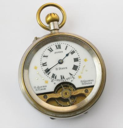 Карманные часы JOVIC