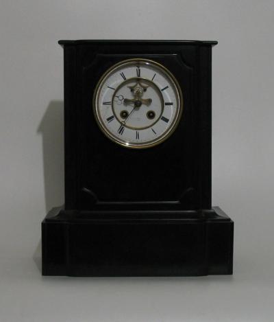 Французские настольные часы Барометры