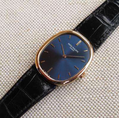 Золотые наручные часы PATEK PHILIPPE