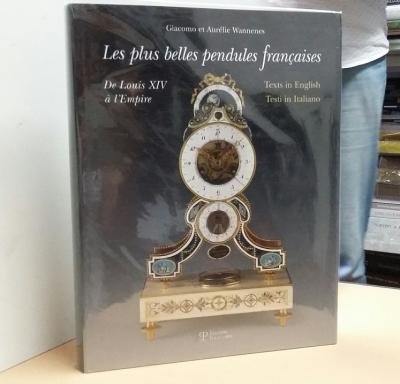 Самые красивые французские часы