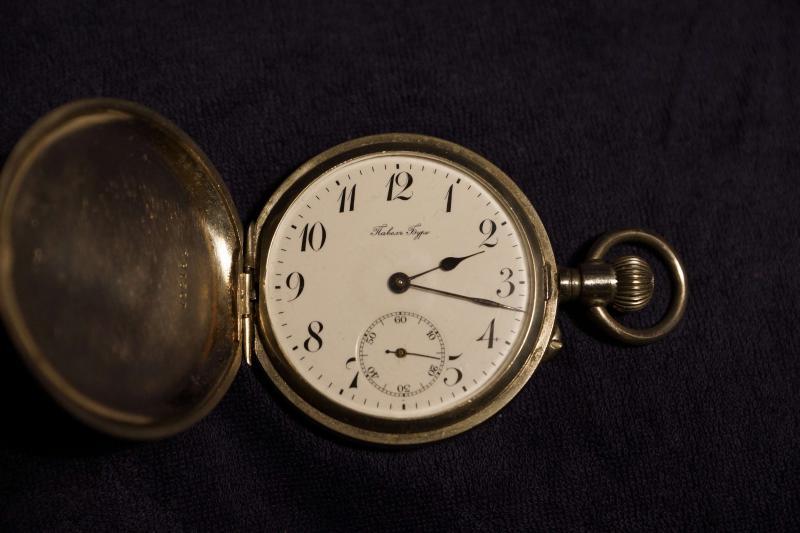 Фото: Коллекционные Карманные Часы - График выхода и обсуждение Карманные часы.jpg 26.63 Кб Просмотров