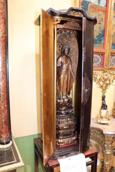 Будда в ларце