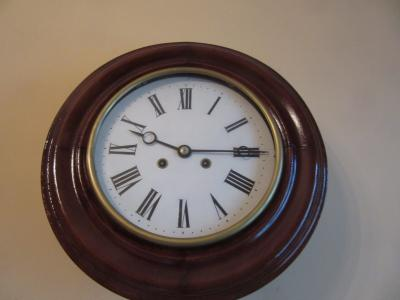 Аптечные часы Филип Хаас