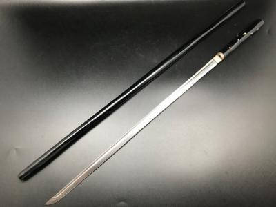Трость с клинком скрытого ношения. Япония, 19 век.