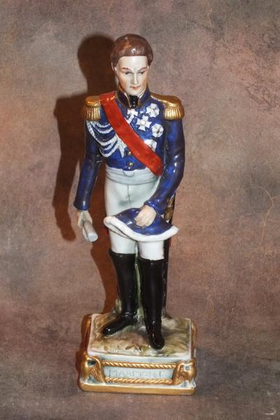 Генерал Мармон