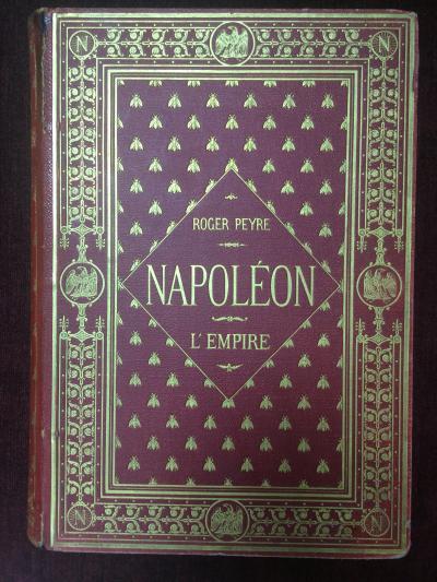 Наполеон Roger Peyre Napoleon, 1896 год