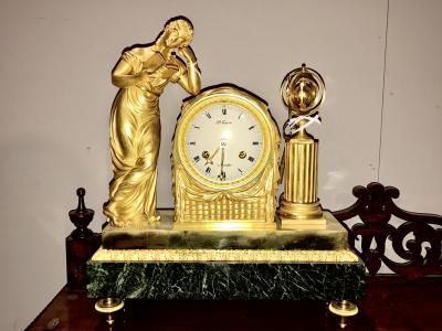 Часы Астрономия