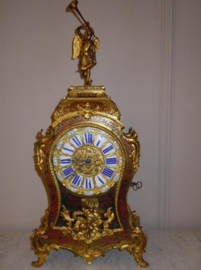 Часы Буль