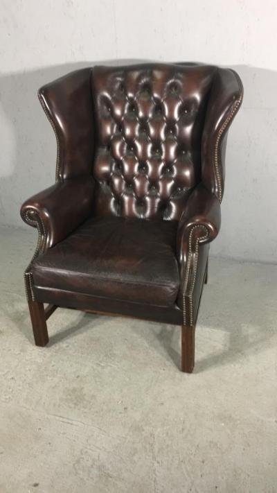 Кресло 1960-x гг, Англия