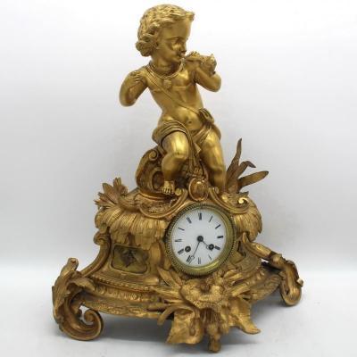 Часы в стиле Луи-Филиппа