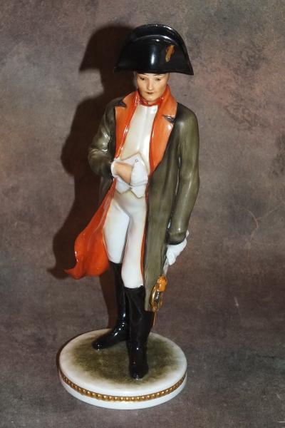 Наполеон Бонапарт, Kaiser