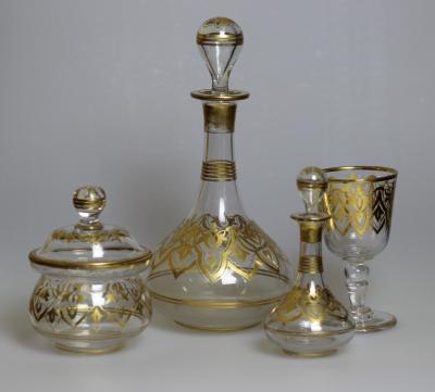 Набор Баккара