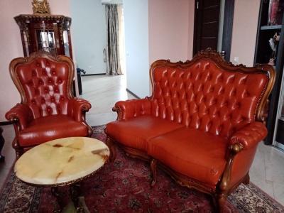 Комплект мебели необарокко