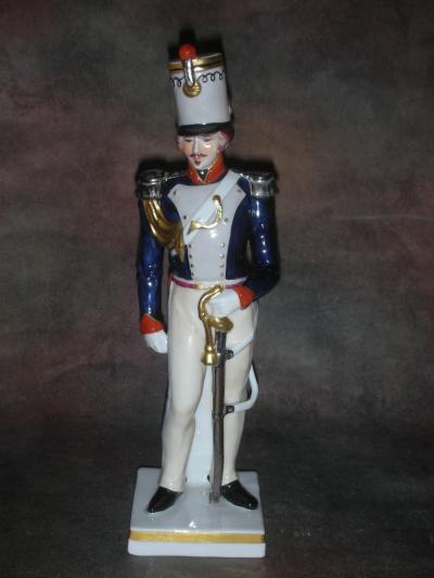 Военный 1833