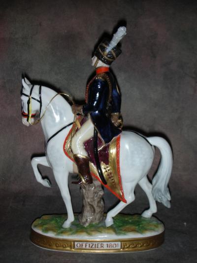 Офицер 1801