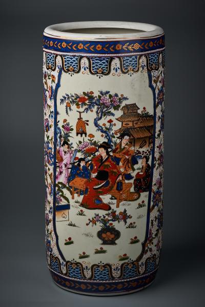 Зонтница Китай XX век