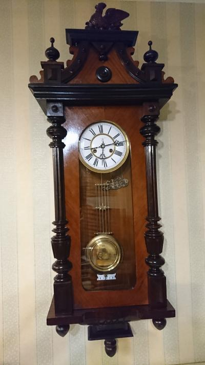 Часы Фридрих Мауте