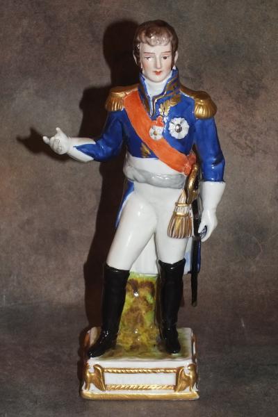 Генерал Андре Массена