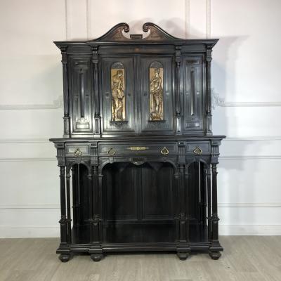 Шкаф XIX в F. Barbedienne