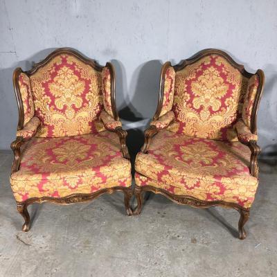 Кресла первой половины XX века Франция
