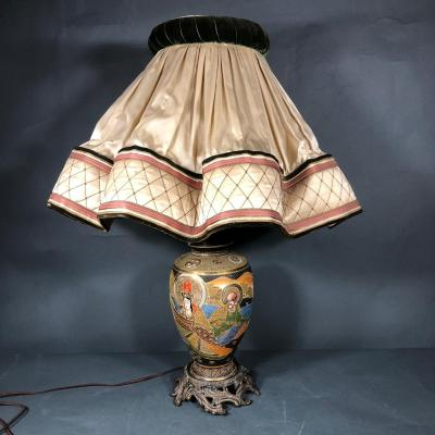 Лампа 1-ой половины XX века