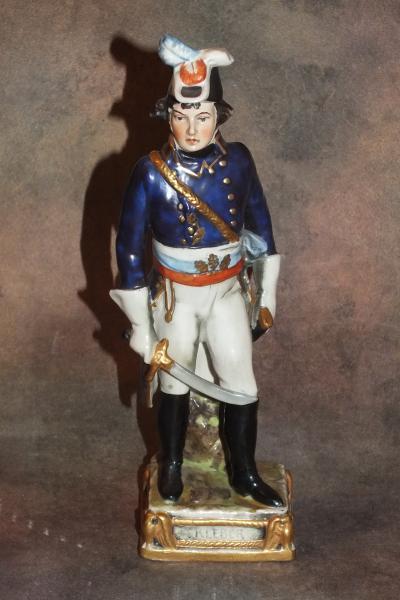 Генерал Жан Батист Клебер