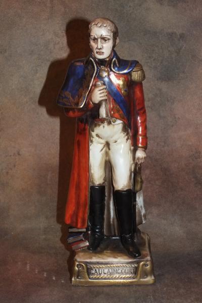 Генерал Арман де Коленкур