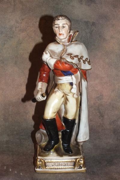 Генерал Жюно
