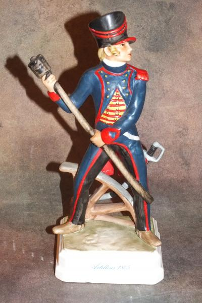 Артиллерист 1805 Goebel