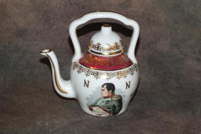 Миниатюрный Чайник Наполеон