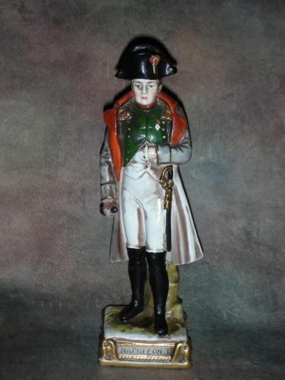 Наполеон Бонапарт Bourdois Bloch