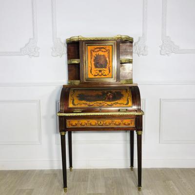 Великолепное Бюро XIX века, Франция.