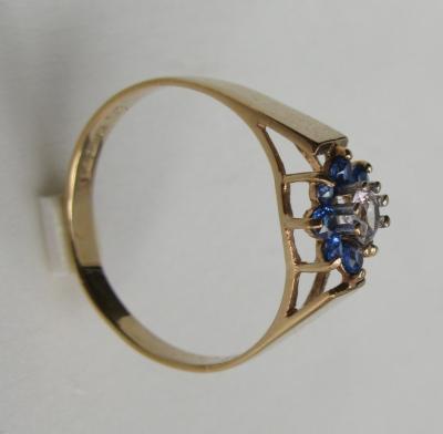 Английское кольцо