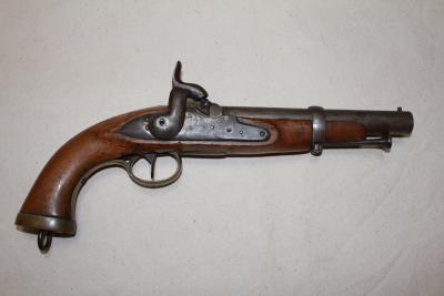 Пистолет армейский