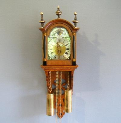 Часы настенные Warmink