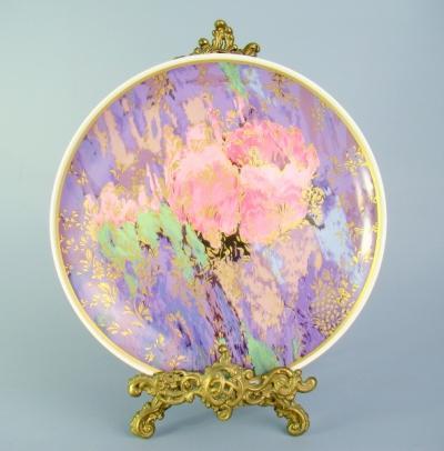 Декоративная тарелка, Kaiser, Lorenade