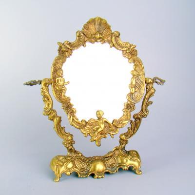 Настольное зеркало Псише