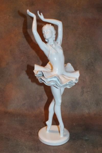 Балерина, Розенталь