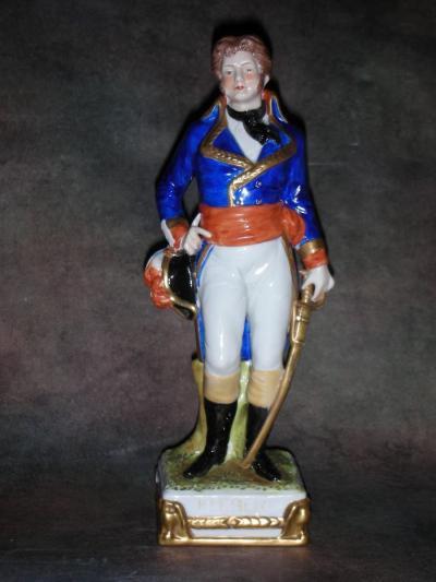 Генерал Жан-Батист Клебер