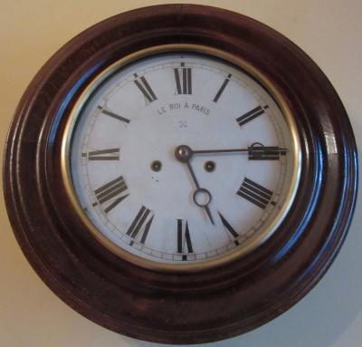 Часы Le Roy a Paris