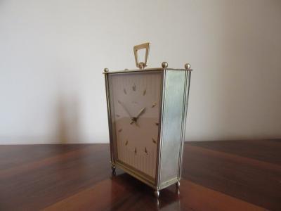 Часы настольные Mauthe