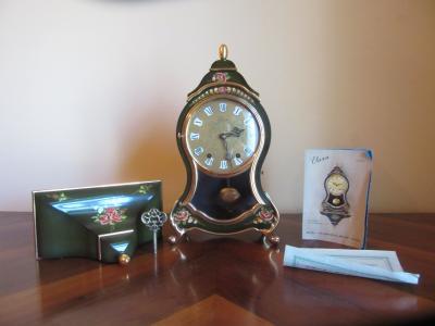 Часы Eluxa