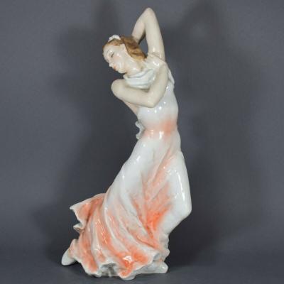Танцовщица танго